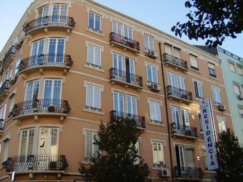 Residencial Joao XXI, Lisboa