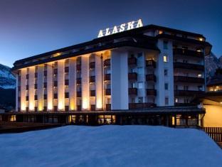 Hotel Alaska Cortina, Belluno