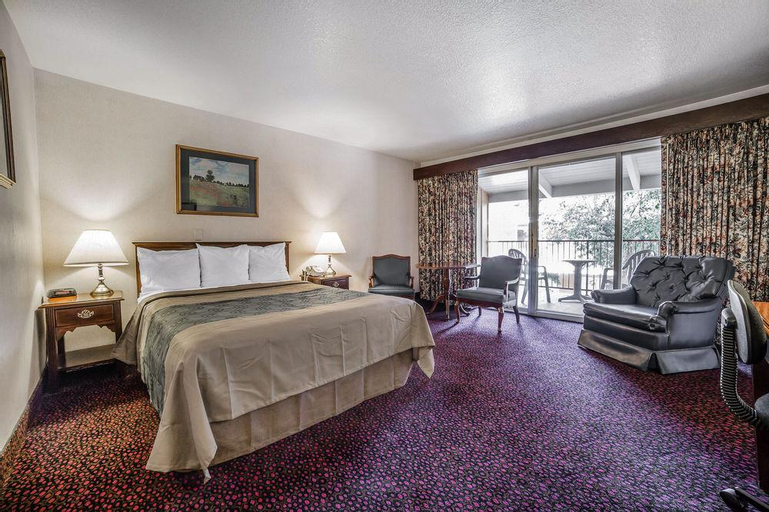 Econo Lodge Near Reno-Sparks Convention Center, Washoe