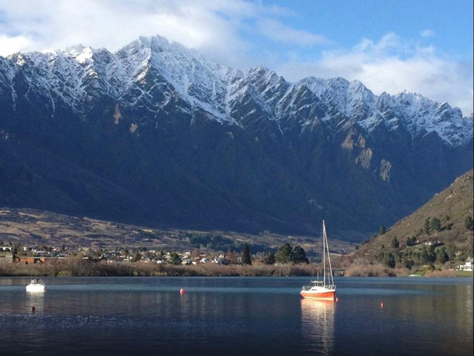 Mantra Marina, Queenstown-Lakes