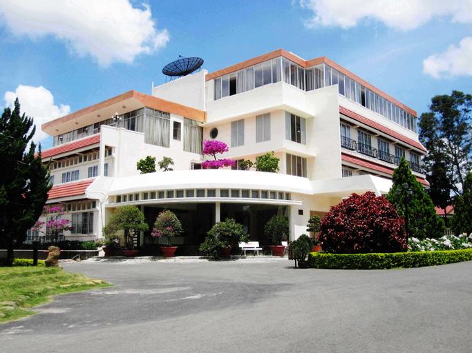 Lavy Hotel, Đà Lạt