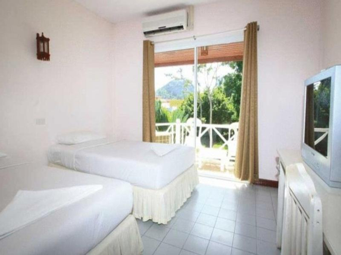Chomtawan Resort, Hua Hin