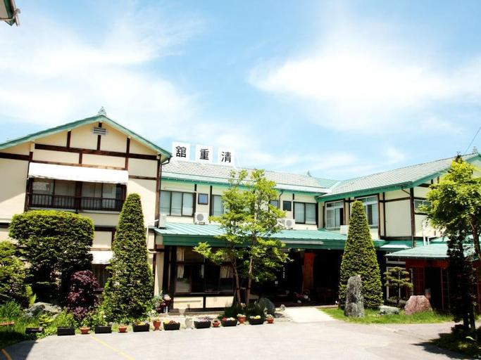 Kiyoshigekan, Kusatsu