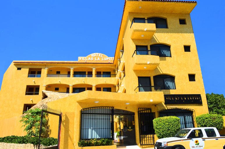 Villas La Lupita, Acapulco de Juárez