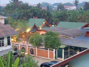 Le Sukhothai Resort, Muang Sukhothai