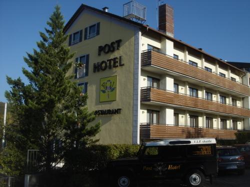 BEST WESTERN Hotel Wurzburg-Sud, Würzburg