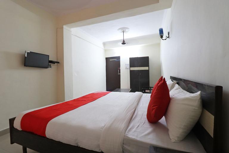 OYO 48484 N H Plaza Lodge & Farm House, Bulandshahr