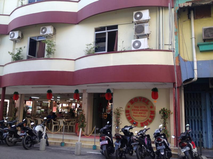 Hotel Sinar Bulan, Batam