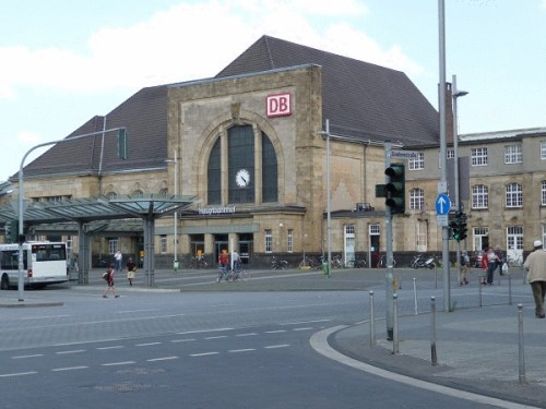 Fair Hotel Monchengladbach City, Mönchengladbach
