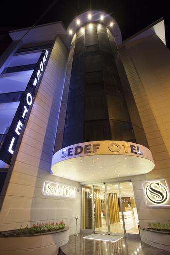 Giresun Sedef Hotel, Merkez