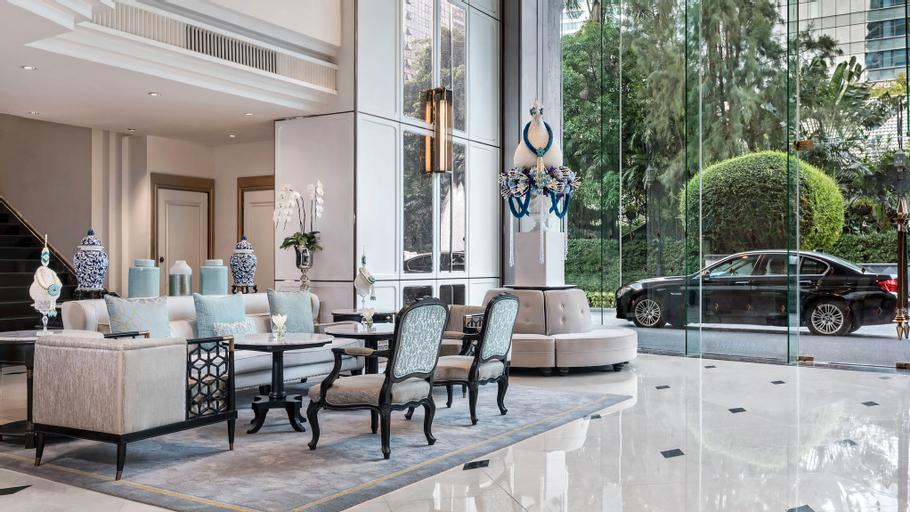 The Athenee Hotel A Luxury Collection Hotel Bangkok, Ratchathewi