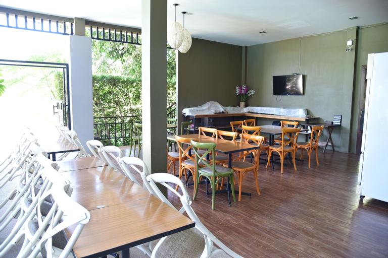 San Pita Resort, Muang Satun