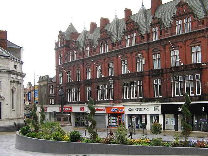 Mercure Darlington Kings Hotel, Darlington