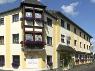 Hotel Trapp, Rheingau-Taunus-Kreis