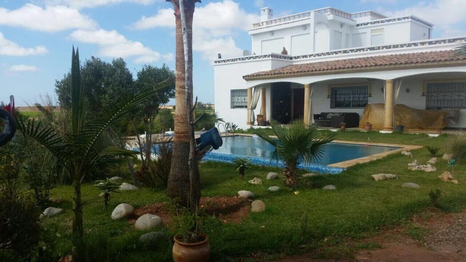 Villa Salma, Settat