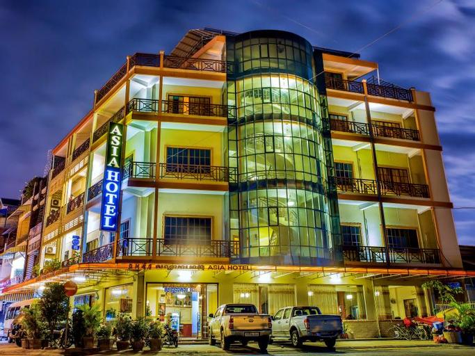 Asia Hotel Battambang, Svay Pao