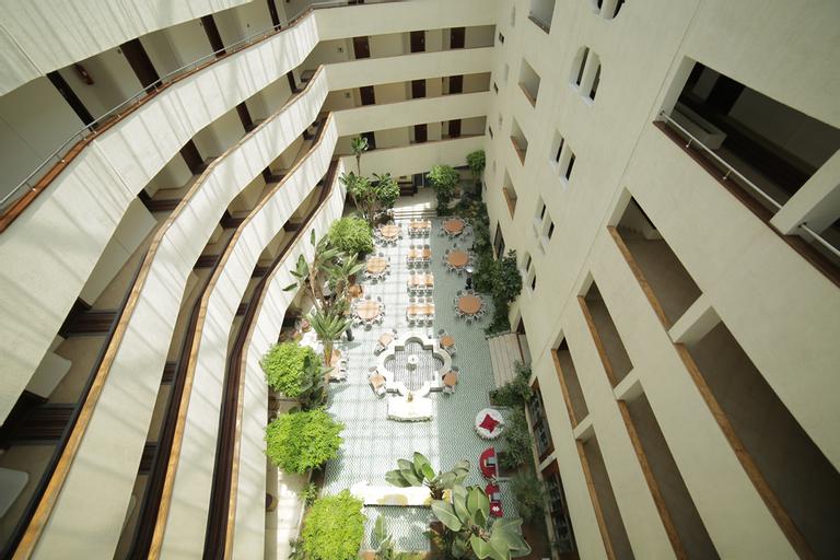 Hotel Suisse, Casablanca