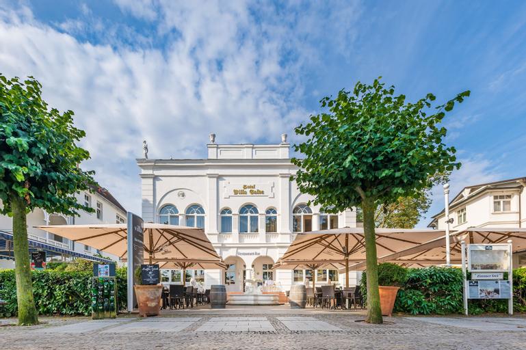 Villa Salve, Vorpommern-Rügen