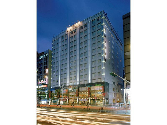 San Want Hotel Taipei, Taipei City