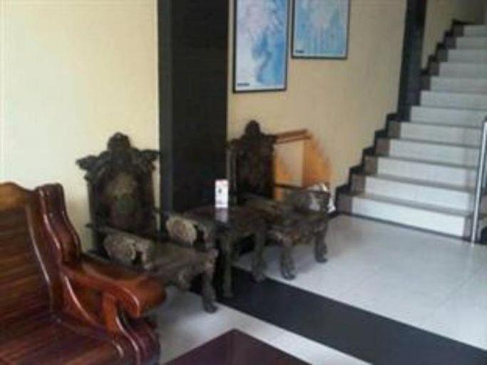 Hotel Mega Buana, Balikpapan