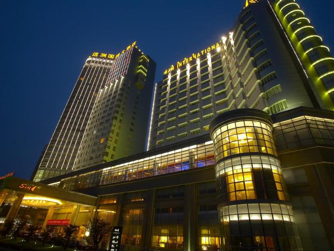 Jiujiang S&N International Hotel, Jiujiang