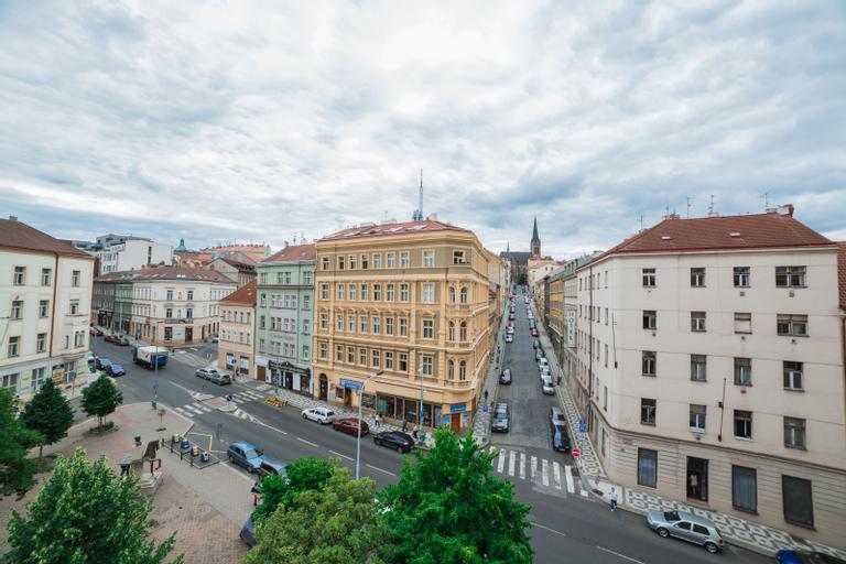 Dalimil, Praha 8