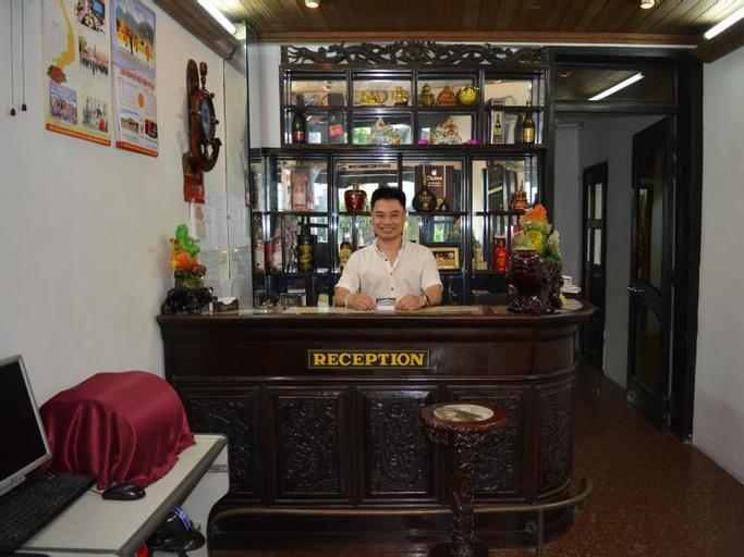 Hoang Cuong Hotel, Hoàn Kiếm