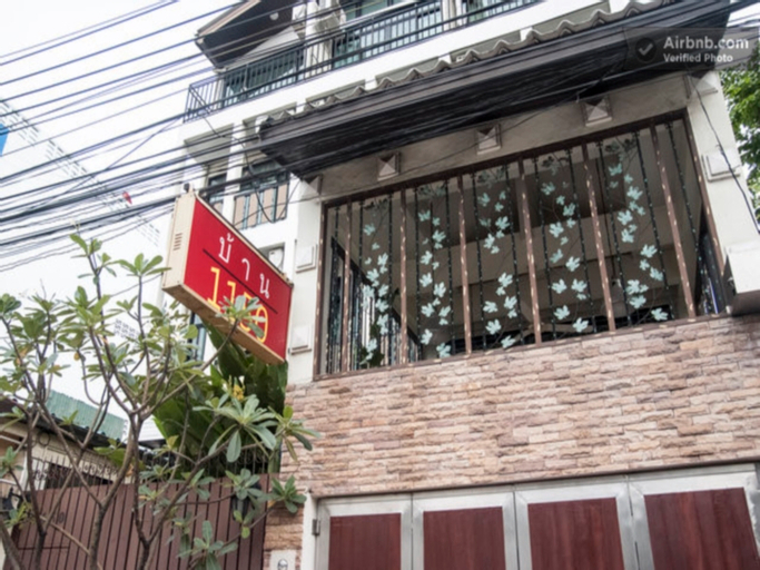 @1150 Villa, Bang Kho Laem
