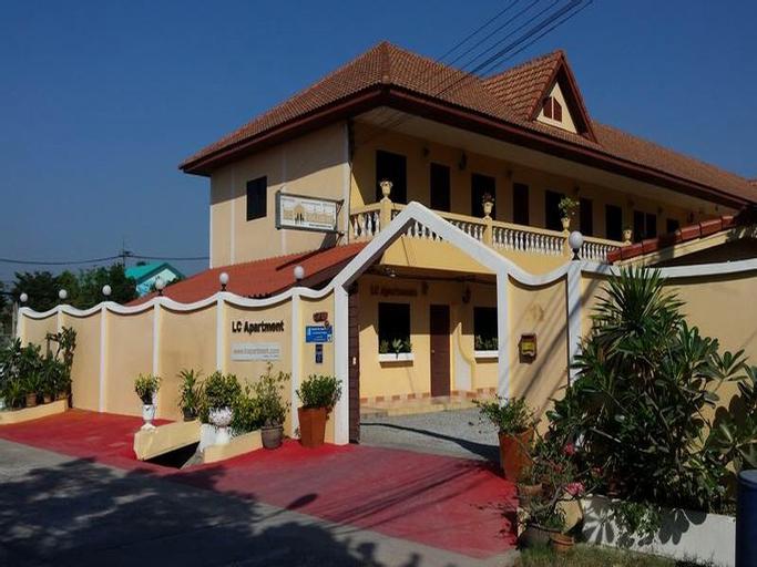 LC Apartments, Bang Lamung