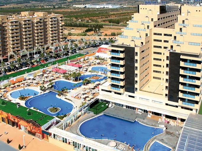 Gran Duque 4 Hotel, Castellón