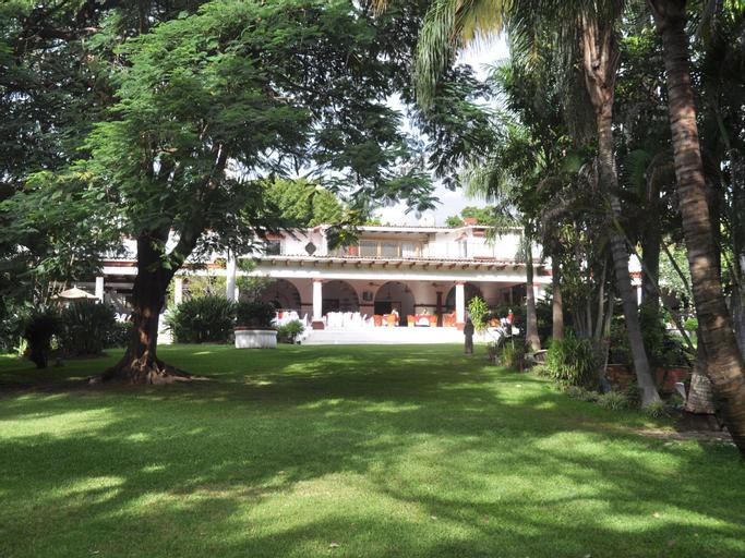 Misión Grand Cuernavaca, Cuernavaca