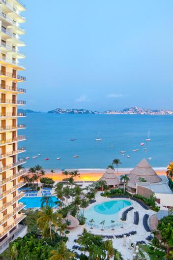 Grand Hotel Acapulco, Acapulco de Juárez