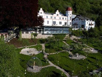 Schlosshotel Freisitz Roith, Gmunden