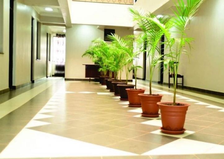 Afrique Hotel, Matayos
