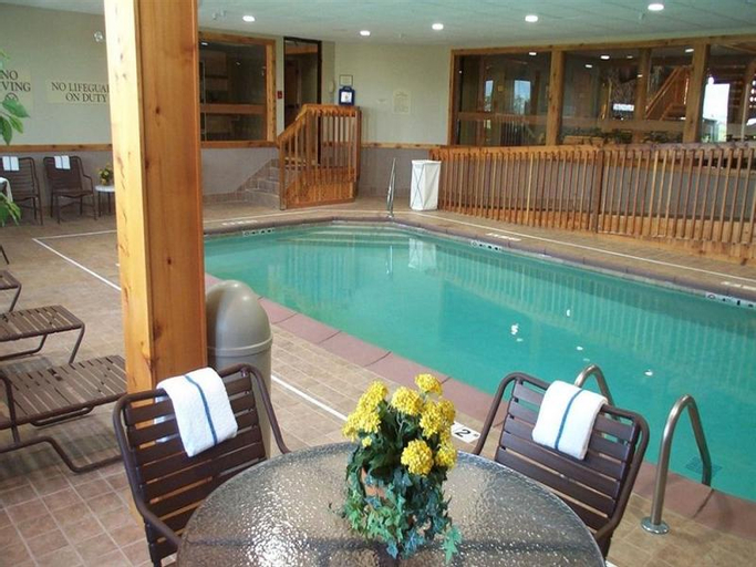Holiday Inn Hotel Dundee-Waterpark, Monroe