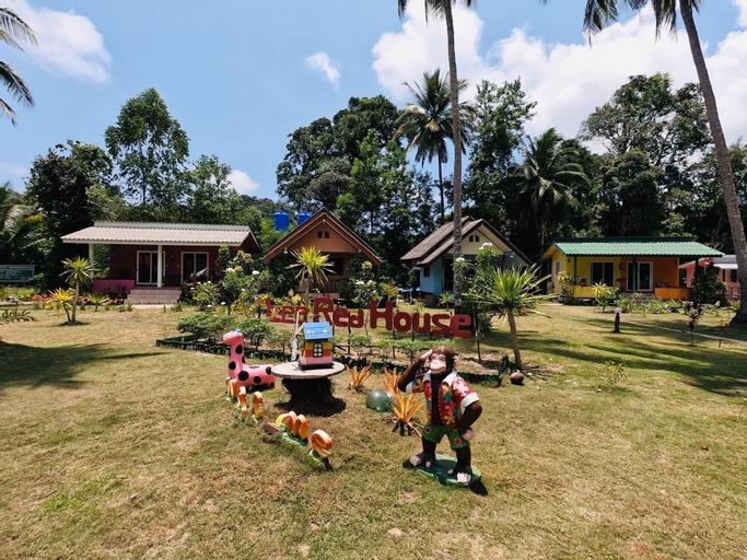 Lee Red House, K. Ko Kut