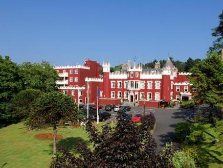 Fitzpatrick Castle Hotel,