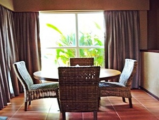 Palm Beach Resort Jepara, Jepara