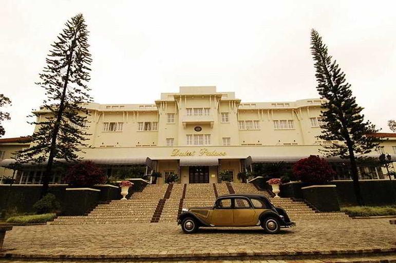 Dalat Palace Luxury Hotel & Golf Club, Đà Lạt