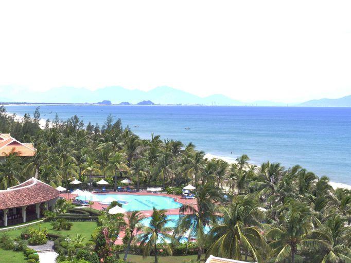 Agribank Hoi An Beach Resort, Hội An