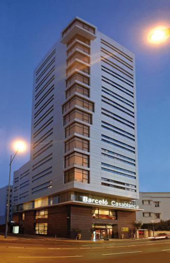 Barcelo Casablanca Hotel, Casablanca