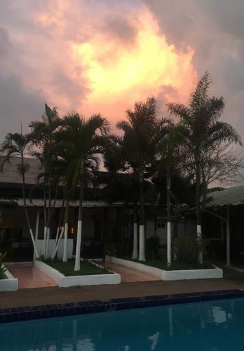 Le Koral Beach Hotel  LeKBH, Sud Comoé