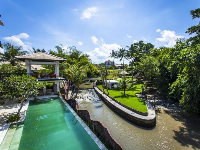 Soleya Villa Bali, Gianyar