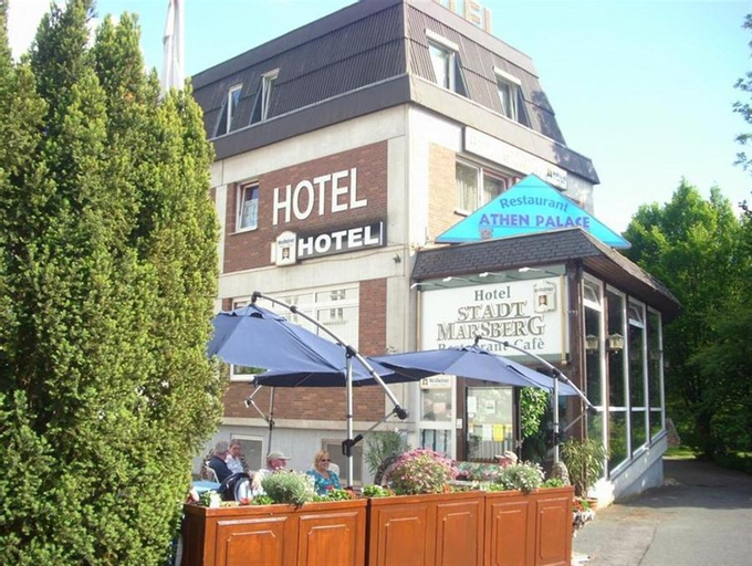 Diemel Hotel Marsberg, Hochsauerlandkreis