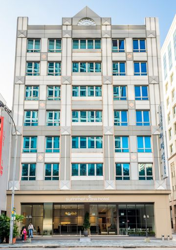 Summer View Hotel (SG Clean, Staycation Approved), Rochor