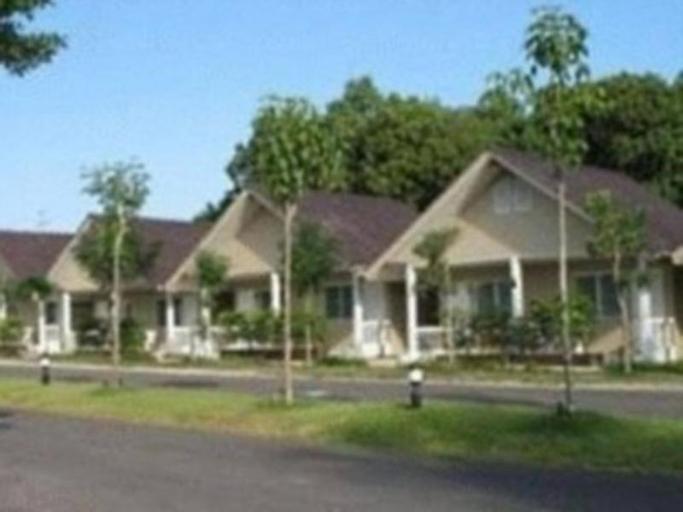Krabi Flora Hotel, Muang Krabi