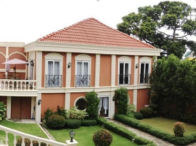 View Park Hotel, Tagaytay City