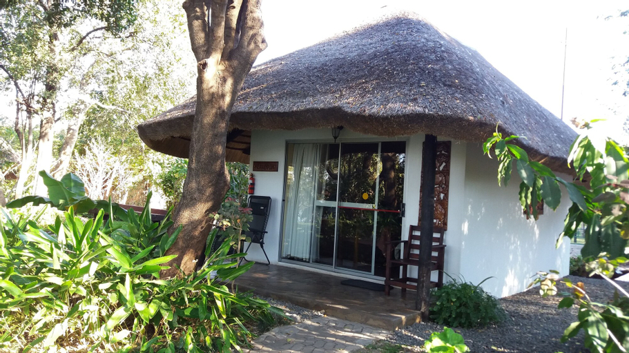 Caprivi River Lodge, Sesheke