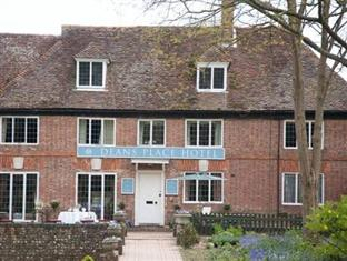 Deans Place Hotel, East Sussex