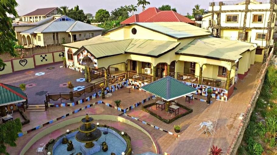 Gyas-son Royal Guesthouse, Kumasi